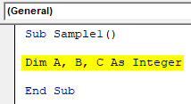 VBA Wait Example 2-2