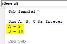 VBA Wait Example 2-3