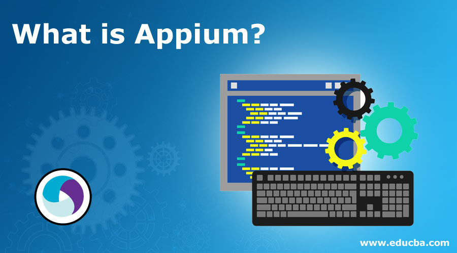 What-is-Appium