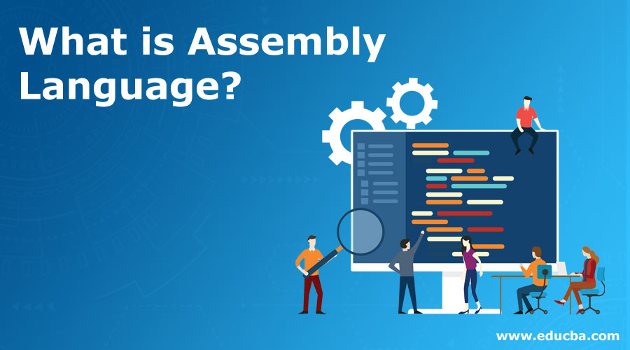 What-is-Assembly-Language