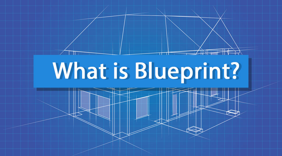 What is Blueprint