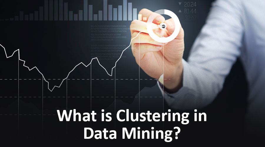What is Clustering in Data Mining