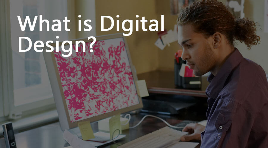 What is Digital Design