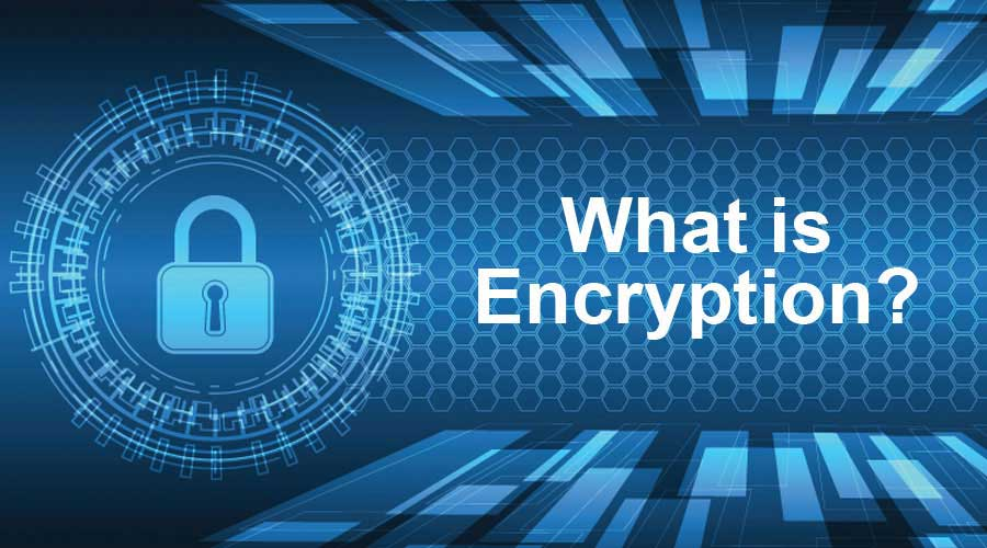 How to be safe online dating encryption