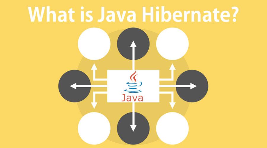 What is Java Hibernate