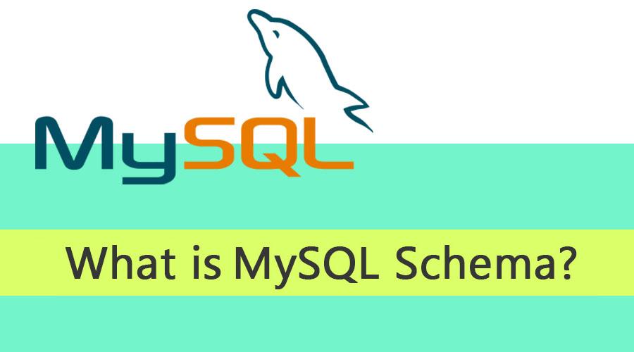 What is MySQL-Schema
