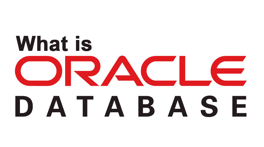 What is Oracle Database