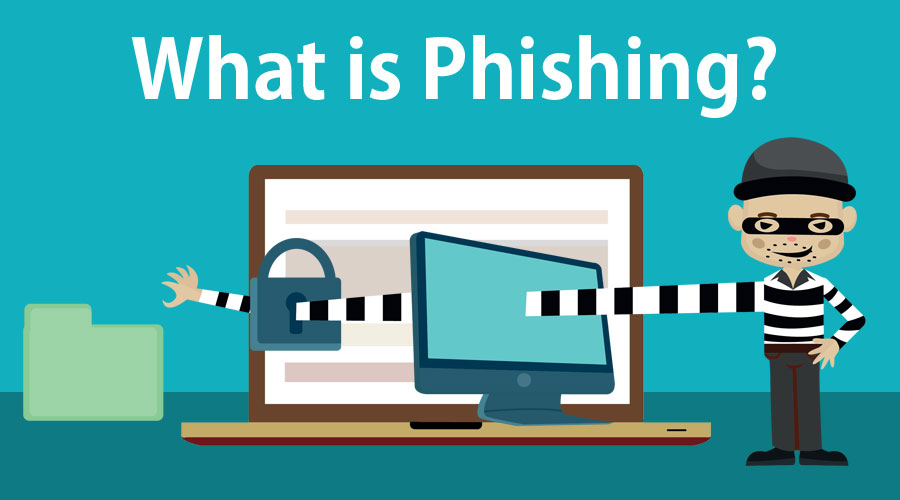 What Is Phishing How To Identify Types And Ways To