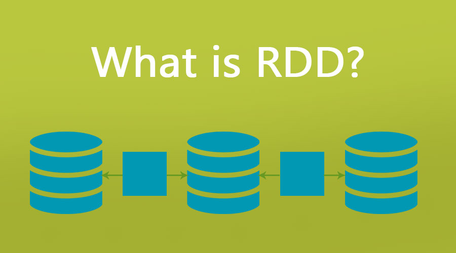 What is RDD?