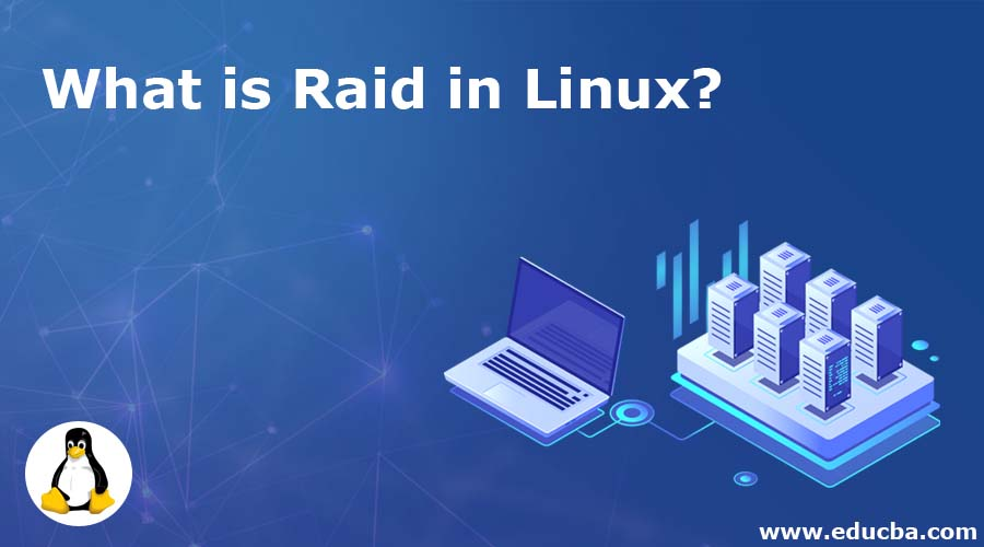 What is Raid in Linux?
