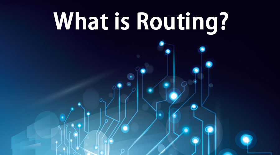What-is-Routing