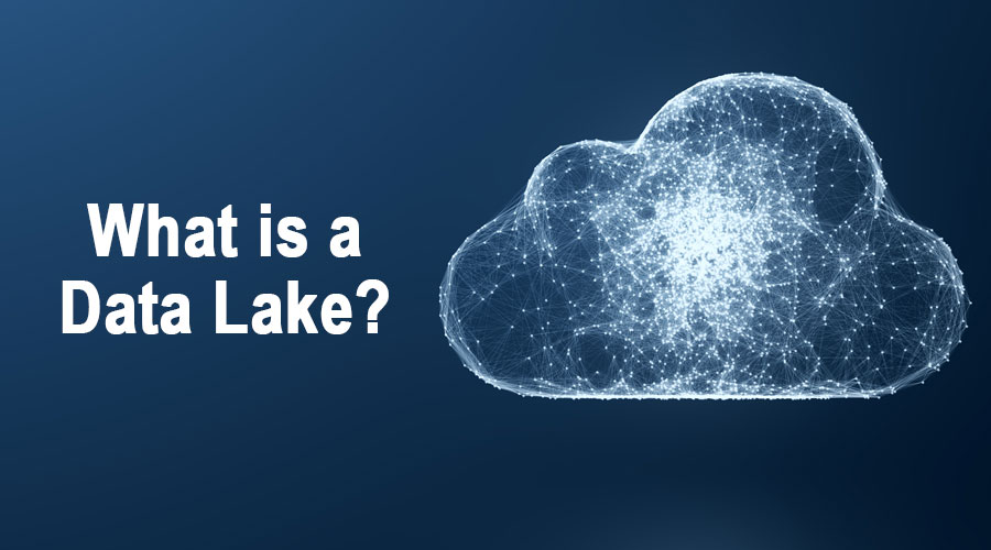 What is a Data Lake1