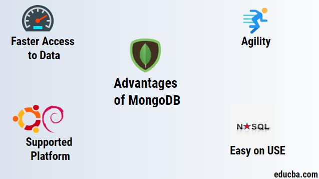 advantages of mongoDB