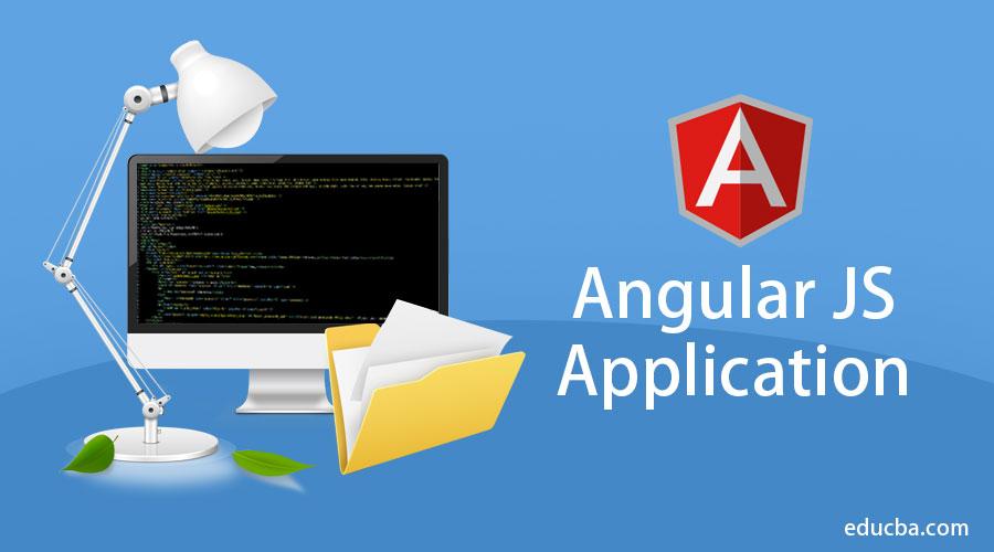 angularjs-application