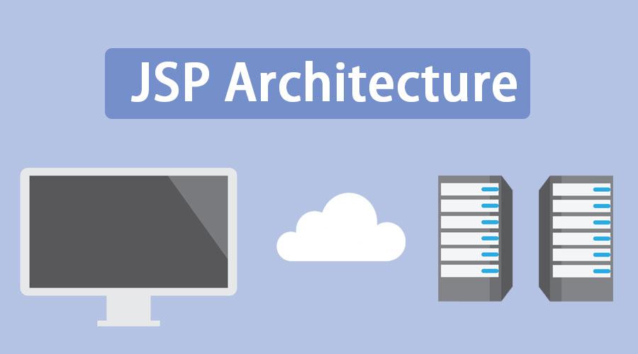 JSPArchitecture