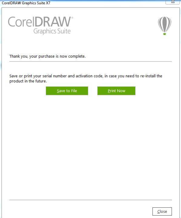 Install CorelDraw 13.1