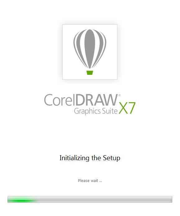 Install CorelDraw 2