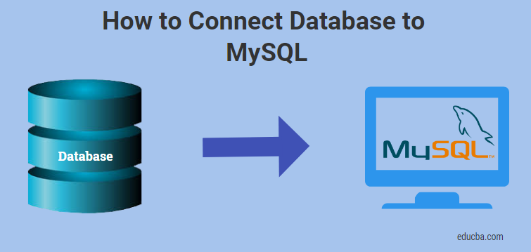 How to Connect Database to MySQL | Features and Installation Steps