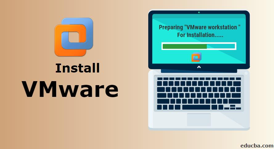 install vmware