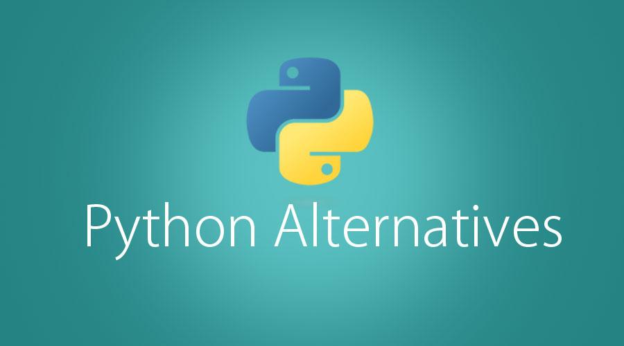 python alternatives