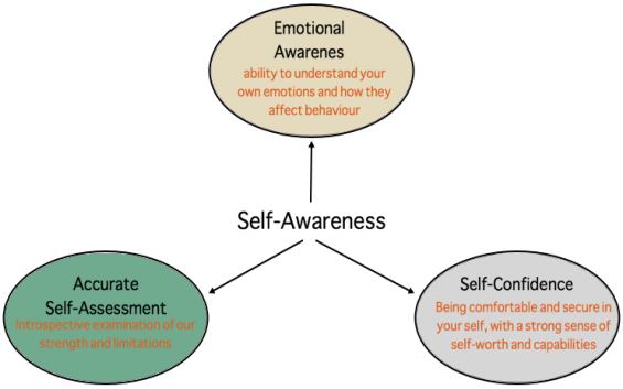 Emotional Intelligence in leadership - Team Members