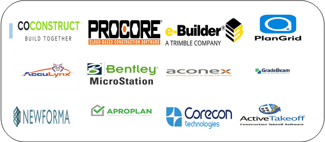 top Software for Construction Project Management