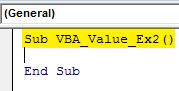 vba example 2
