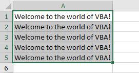 vba value Example 1.8