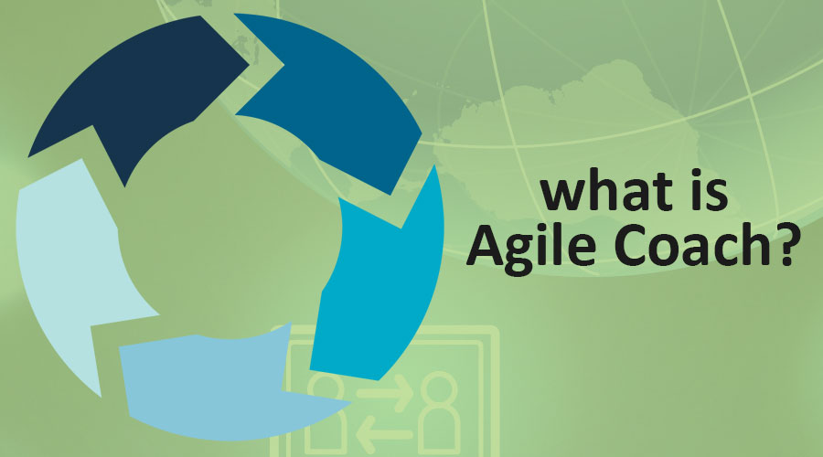 what is Agile Coach