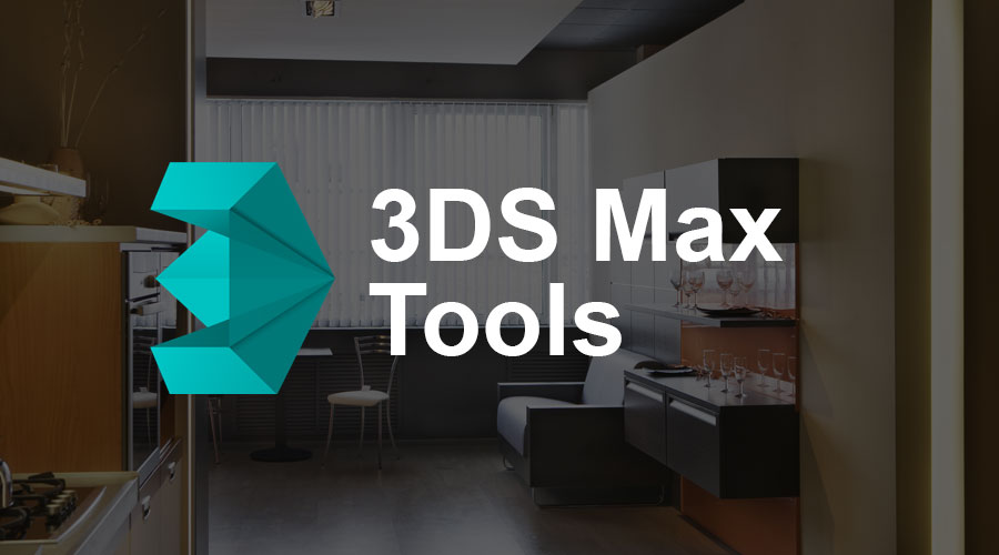 3DS Max Tools