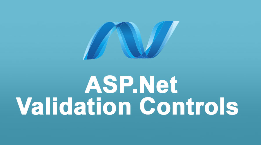 ASP Net Validation Controls