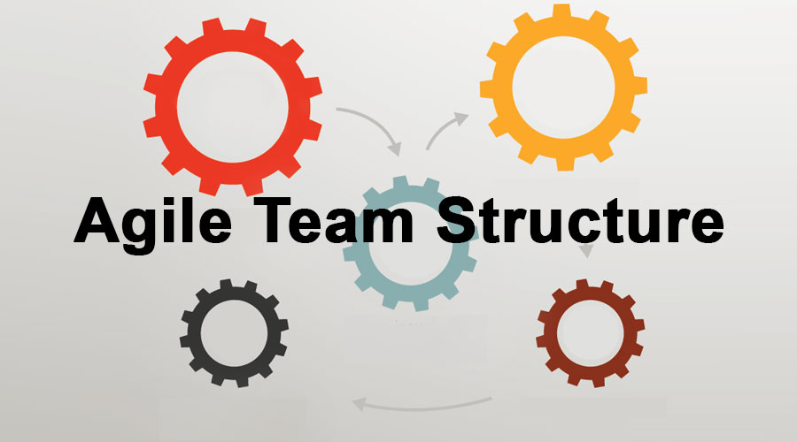 Agile-Team-Structure