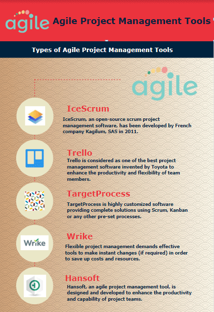 Agile project manegment