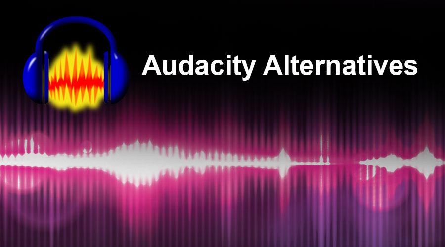 Audacity-Alternatives