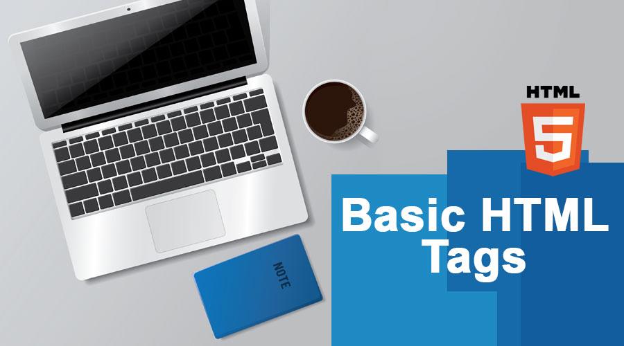 Basic-HTML-Tags