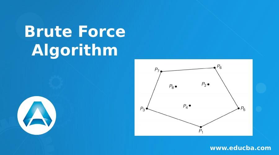 Brute Force Algorithm
