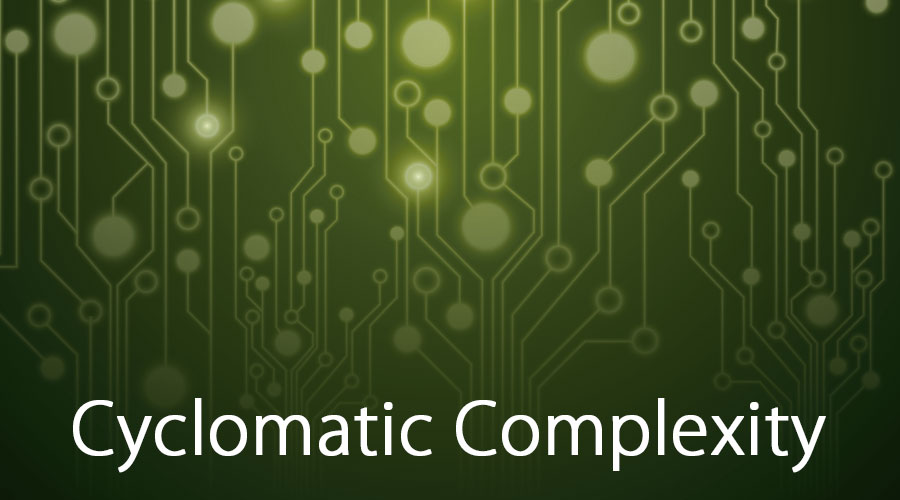 Cyclomatic-Complexity