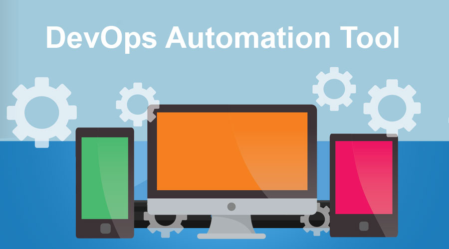 DevOps Automation Tool