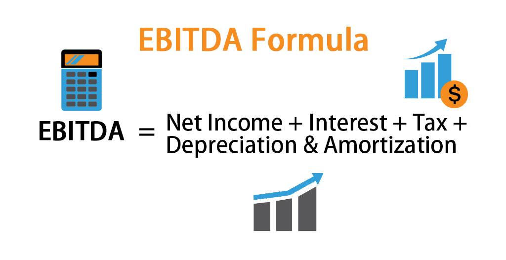 EBITDA Formula