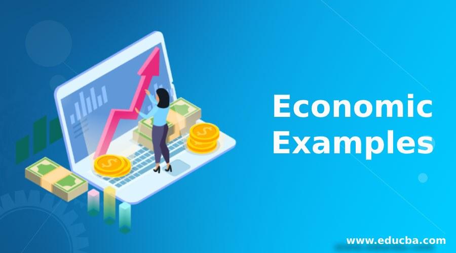 Economic Examples