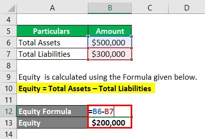 Equity Formula-1.2