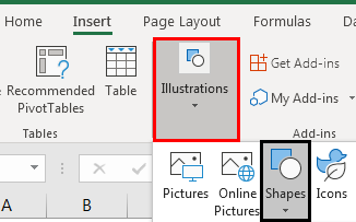 Excel Insert Button 3.2