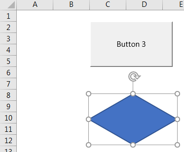 Excel Insert Button 3.3