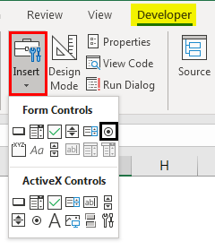 Excel Insert Button 4.2