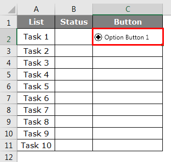 Excel Insert Button 4.3