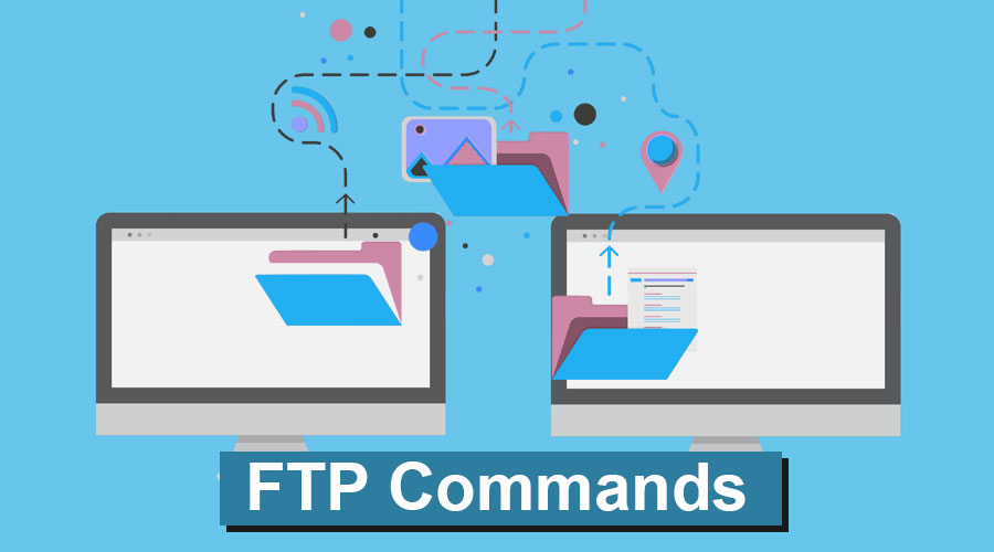 FTP Commands