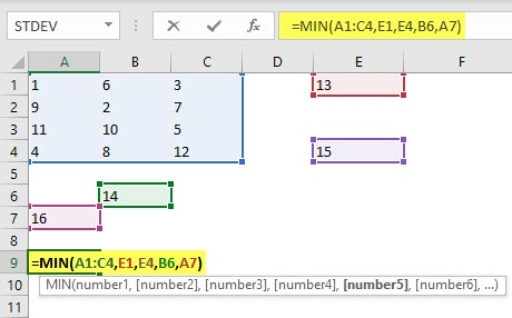 Finding Maximum and Minimum example 1.2