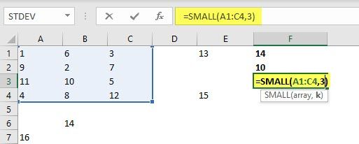 Finding Maximum and Minimum example 1.5