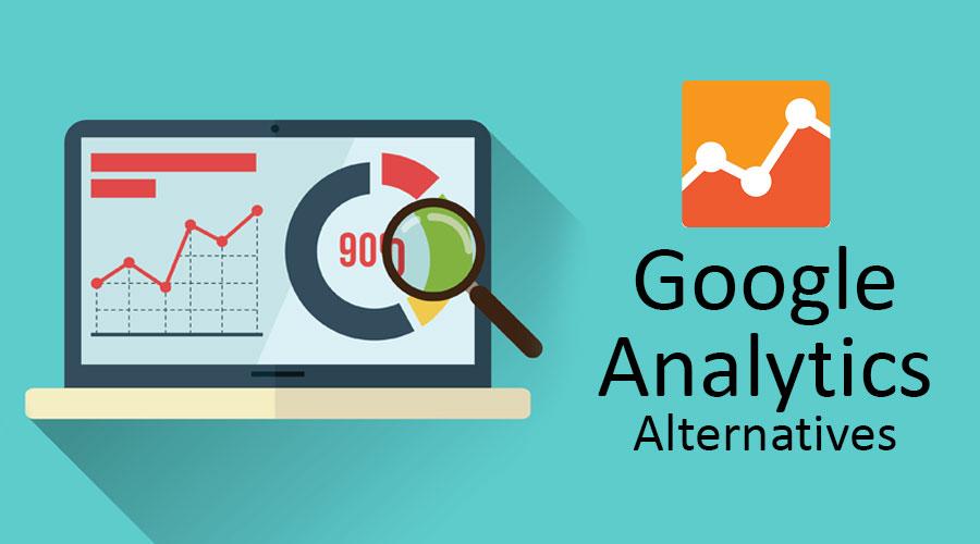 Google Analytics Alternatives