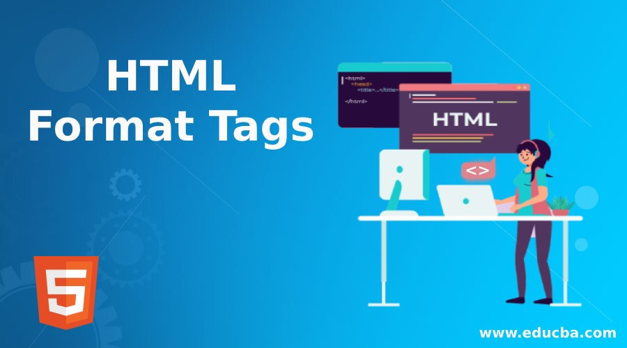 HTML Format Tags